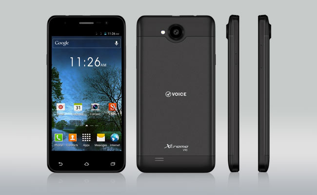 Top 10 Voice Mobile Models in Pakistan with Price