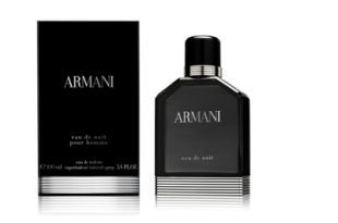 Armani EAU DE NUIT by Giorgio Armani Men's Perfumes Prices in Pakistan