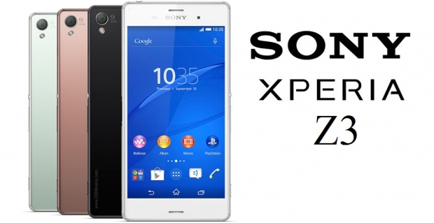 Sony Xperia Z3 Dual Sim Price in Pakistan Specs Pictures Features Review Images