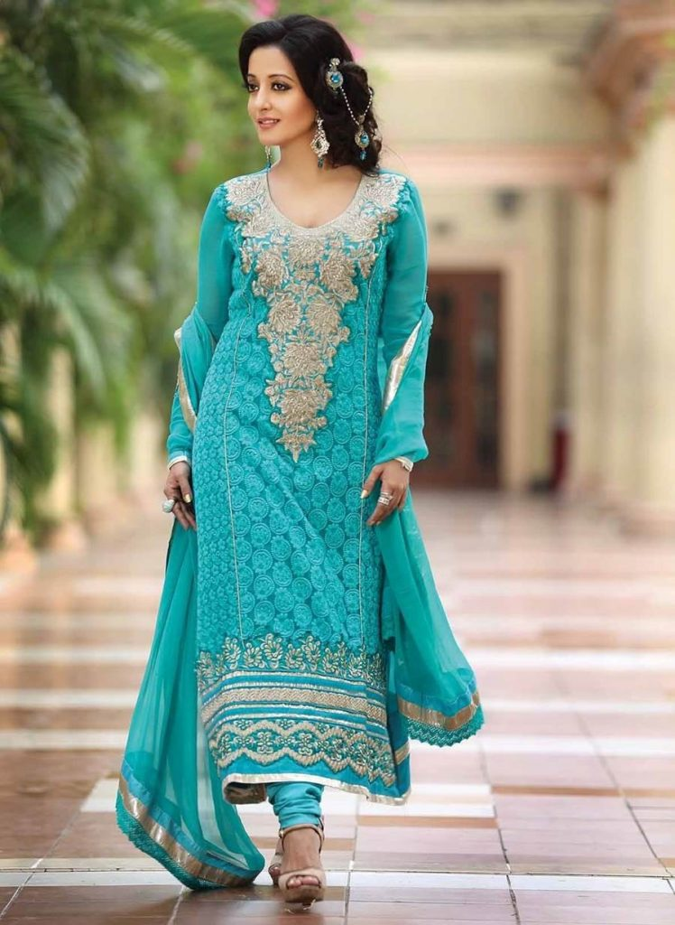 Womens Eid 2021 Shalwar Kameez Designs and Styles With Price