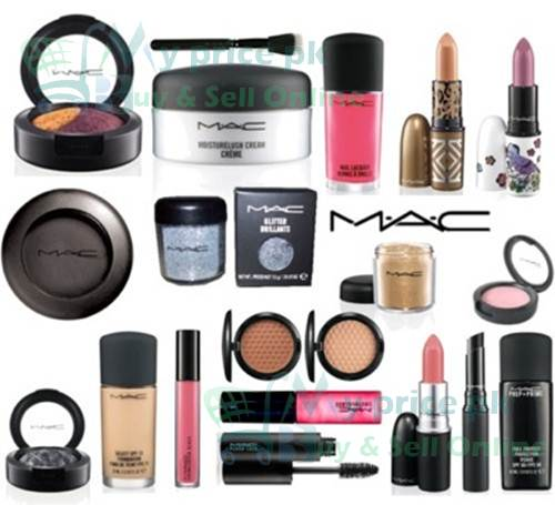 mac cosmetics price in pakistan make up beauty amp skin care