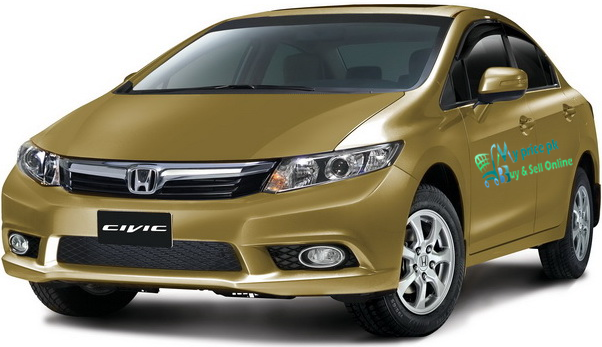 New Honda Civic 2021 Specs & Price in Pakistan with Pictures