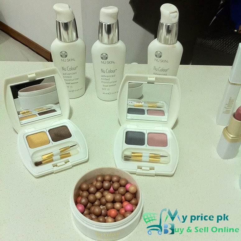 Nu Skin Products: Nu Skin Cosmetics Price In Pakistan Make Up Beauty & Skin Care