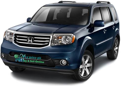 honda pilot 2018 price in pakistan specs features mileage. Black Bedroom Furniture Sets. Home Design Ideas