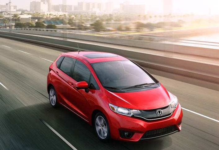 Honda Car Fit New Model 2018 Price Specs In Pakistan Mileage And Features Shape Picture