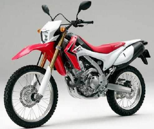 Honda Dual Sport Canada >> Honda Dual Sport Bike Model 2018 Pricing in Pakistan Mileage and New Features Picture