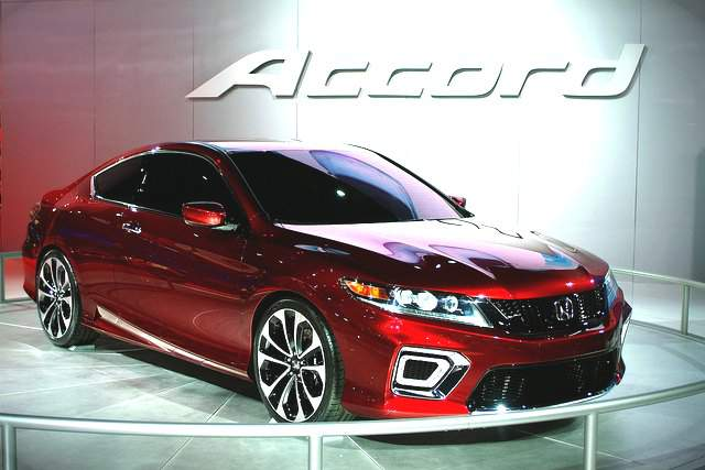 New Honda Accord 24 I VTEC Prosmatec Model 2018 Price And Spec In Pakistan Features Shape Pictures