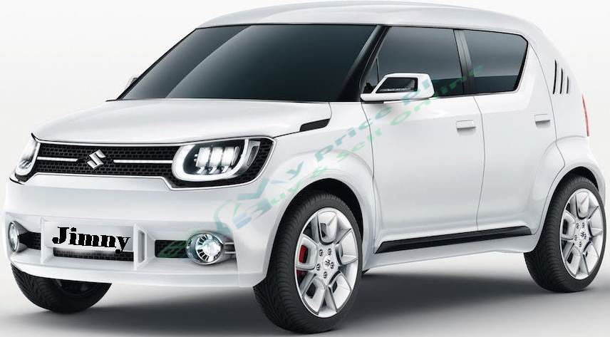 new suzuki jimny car price in pakistan 2018 model specs features mileage pictures. Black Bedroom Furniture Sets. Home Design Ideas