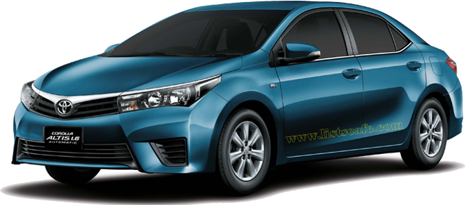 Toyota Used and New Cars Showroom in Lahore Karachi Multan Rawalpindi Islamabad Peshawar