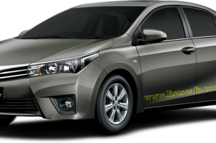 Toyota Corolla Altis Grande 1.8 Automatic New Model 2021 Price in Pakistan Specs with Features and Review