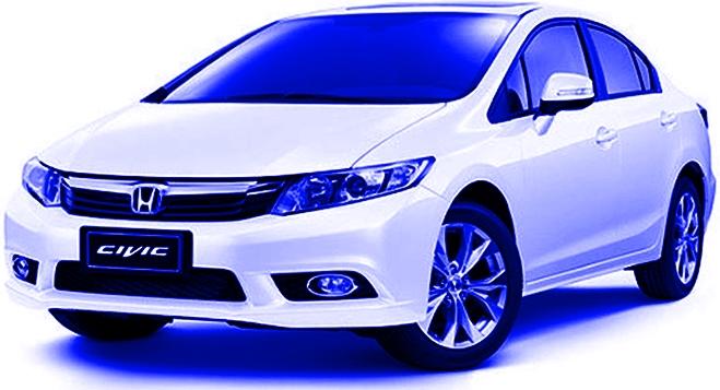 Honda Civic VTi 1.8 i-VTEC New Model 2018 Price in ...
