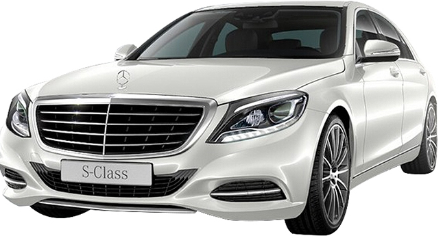 Mercedes benz s class s400 hybrid 2018 new car price in for Mercedes benz s400 price