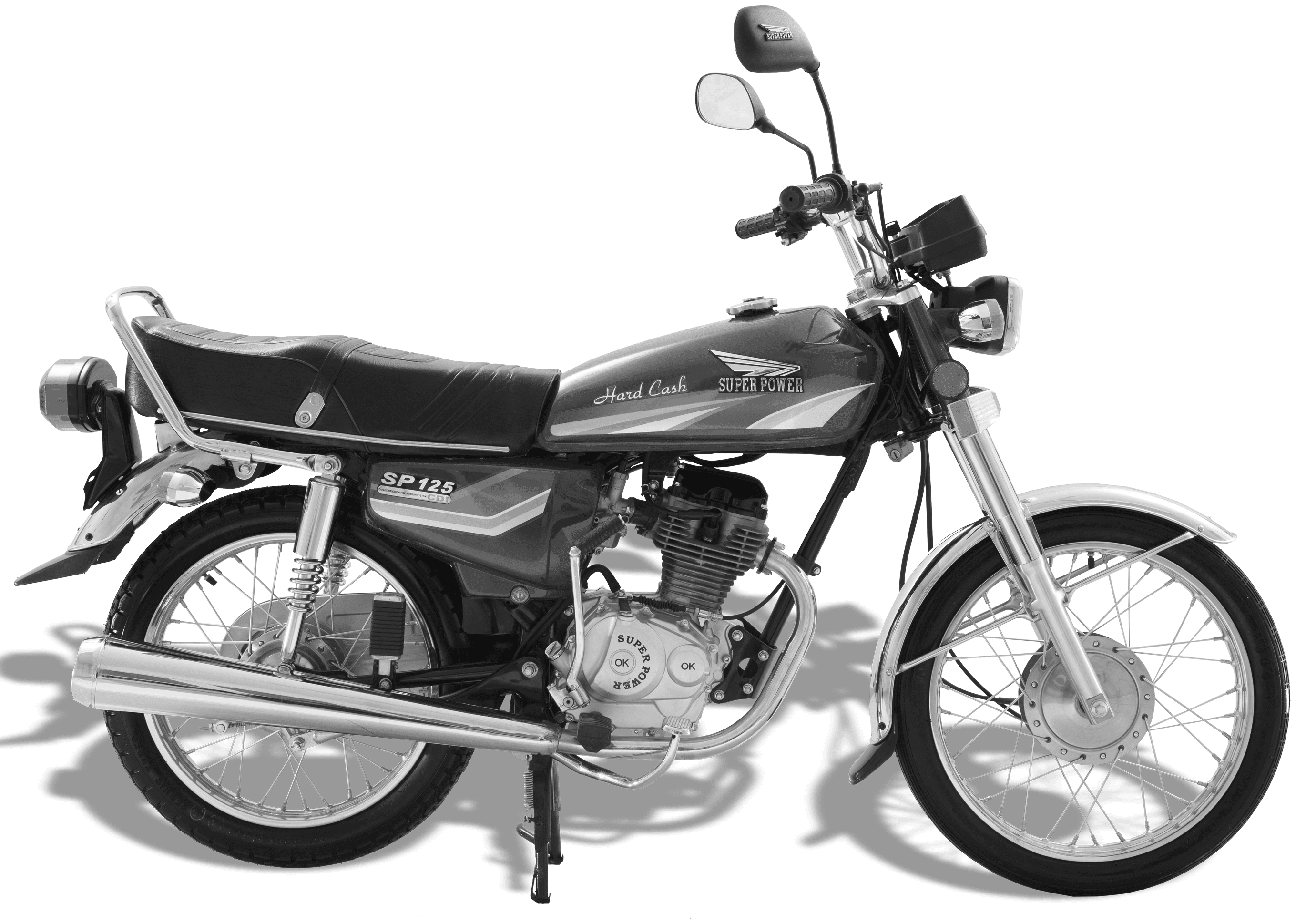 Super Power Sp 125cc Price Specs Amp Features In Pakistan