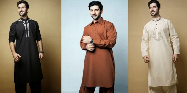 Gul Ahmed Gents Shalwar Kameez For Winter 2021 Price In Pakistan Designs Colors Reviews