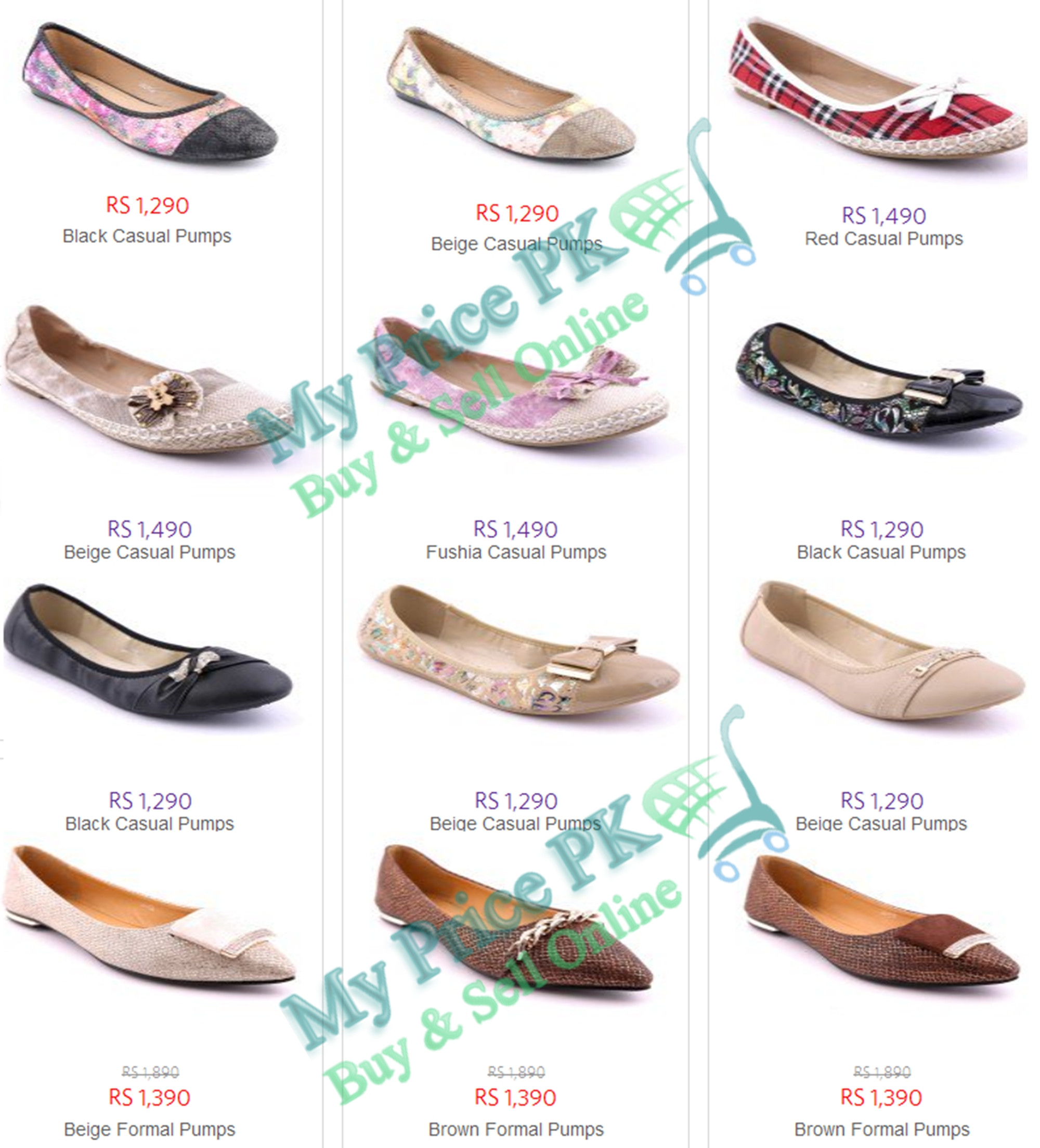 Stylo Shoes Ladies New Arrival For Winter 2021 Pumps Designs Price In Pakistan