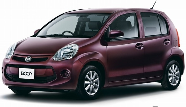 Daihatsu Boon Price And Specifications In Pakistan Features Mileage Colors Reviews