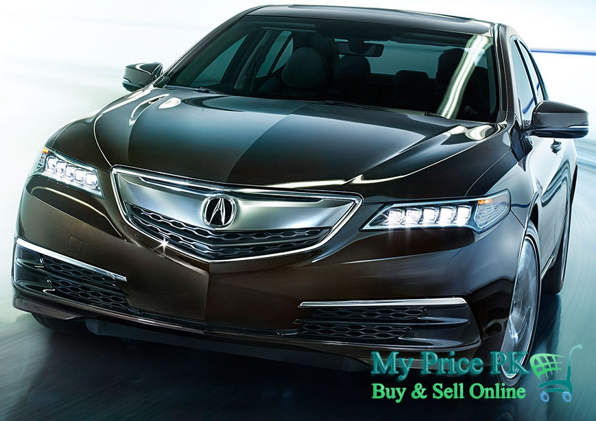 Imported Acura TLX Car In Pakistan Price New Models Shapes - Acura car prices