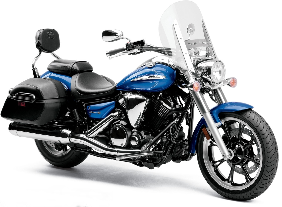 Yamaha Star Motorcycles Prices