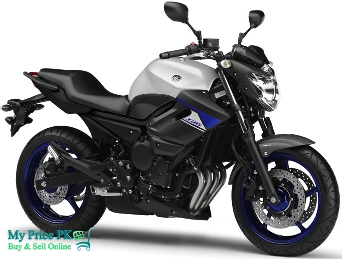 Yamaha Rs Specifications
