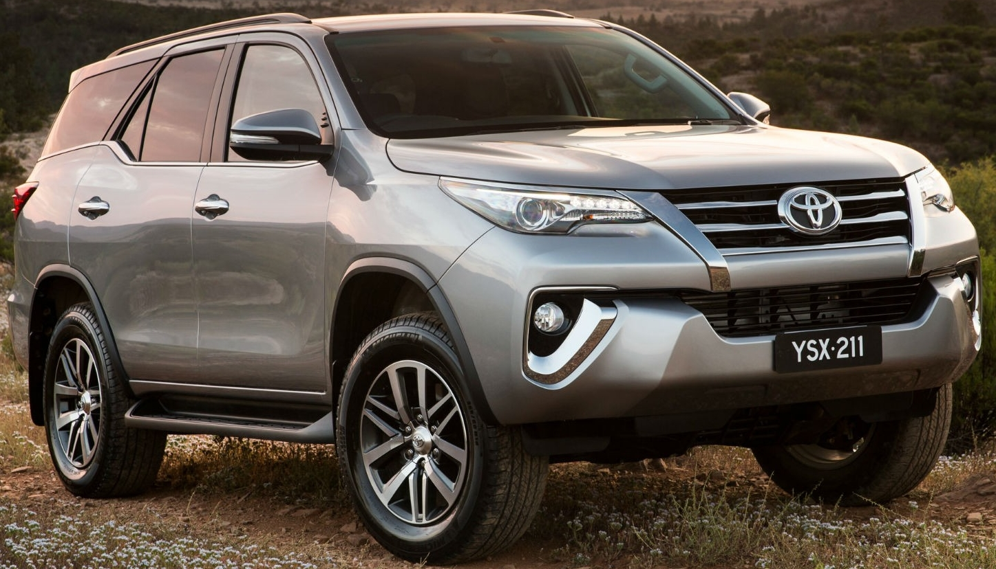 toyota fortuner price review pics specs mileage in 2016