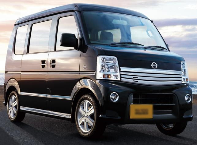 nissan clipper van new model 2018 price and features in pakistan specs colors reviews. Black Bedroom Furniture Sets. Home Design Ideas