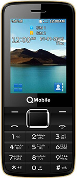QMobile K140 Latest Features Colors Camera Specs In Pakistan & Rates