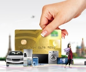 How to Shopping Online with Credit Card in Pakistan