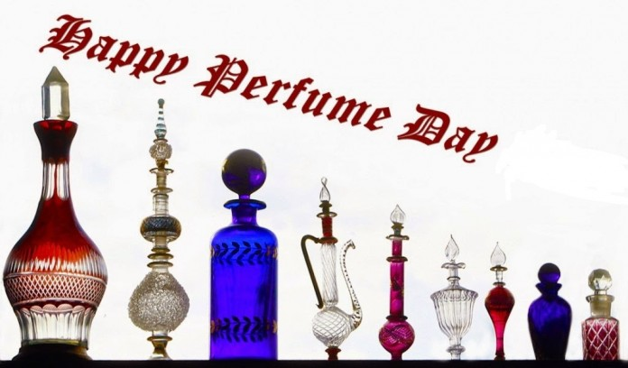 Which Company Perfume You Should Gift a Perfume Day 2016