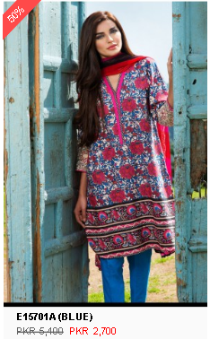 Khaadi Summer Collections 2021 Lawn and Poly Viscose Prints Colors With Price
