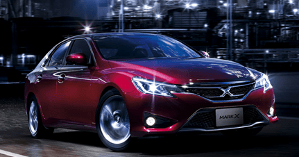 toyota mark x 2018 price in pakistan reviews specification average features. Black Bedroom Furniture Sets. Home Design Ideas