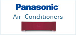 Panasonic AC Air Conditioner Specifications Images with Price Power Wattage