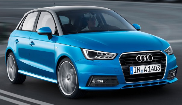 Model 2021 of Audi A1 Car Price in Pakistan with New Features and Specs Shape Images
