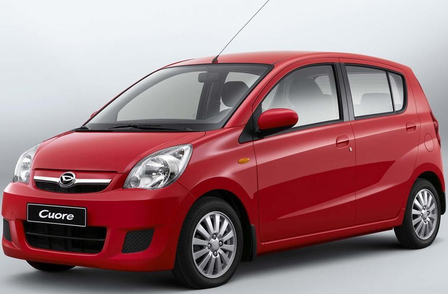 Upcoming Model 2021 Daihatsu Cuore Price In Pakistan New Shape Colors Changes Images