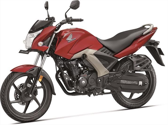 Honda Unicorn 160cc Model 2021 Price Features and Shape Pictures Specs in Pakistan