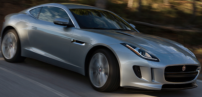Jaguar F Type Luxury Sports Car 2018 Model Price In Pakistan Its