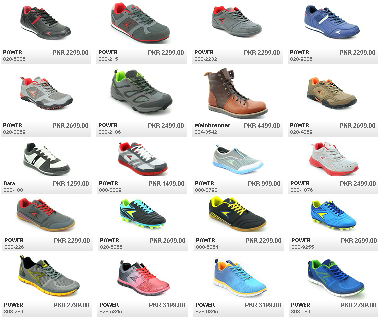 Kids Sports Shoes India