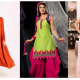 Pakistani Casual Summer Dresses New Designs 2021 For Women and Girls