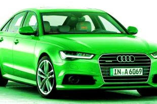 Audi A6 2.0 TFSI Car New Model 2021 Concept Shape Changes Fuel Average Price In USA Pakistan and India