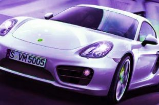 New Model Porsche Cayman S 2021 Price In USA Pakistan India Technical Specs Colors and Images