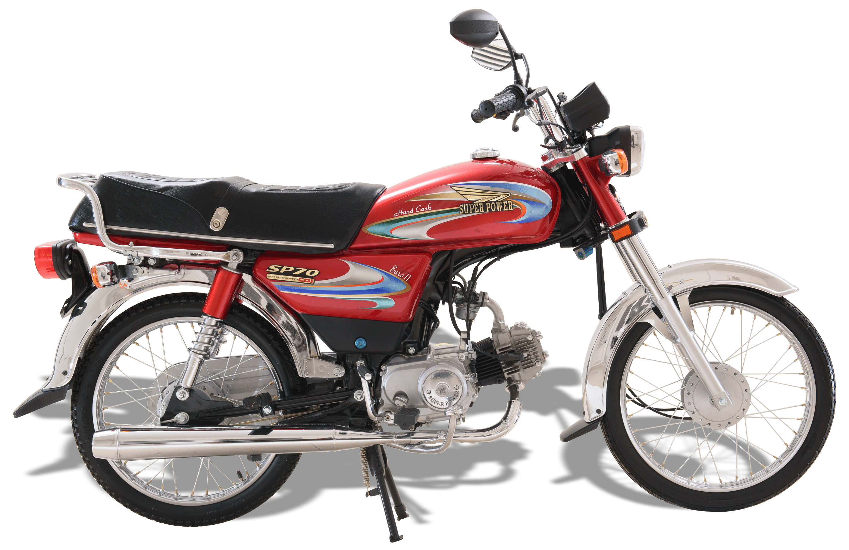 SP 70cc Super Power Motorbike 2021 Model Price In India Pakistan