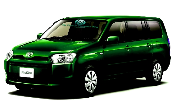 toyota probox 2018 model price and features shape new