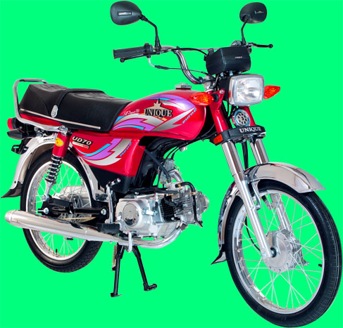 Mehran New Model 2018 >> New Unique UD 70cc 2018 Bike Reshaped Price in Pakistan India