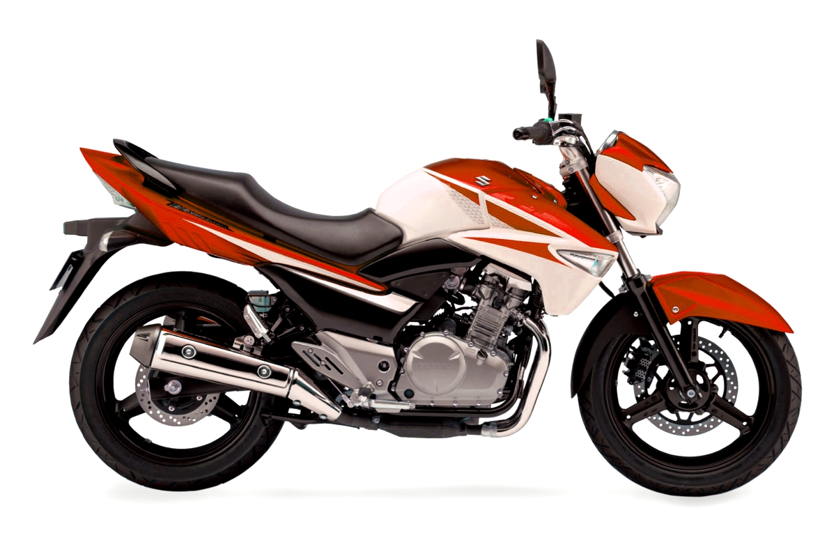 Suzuki Motorcycle Usa Price