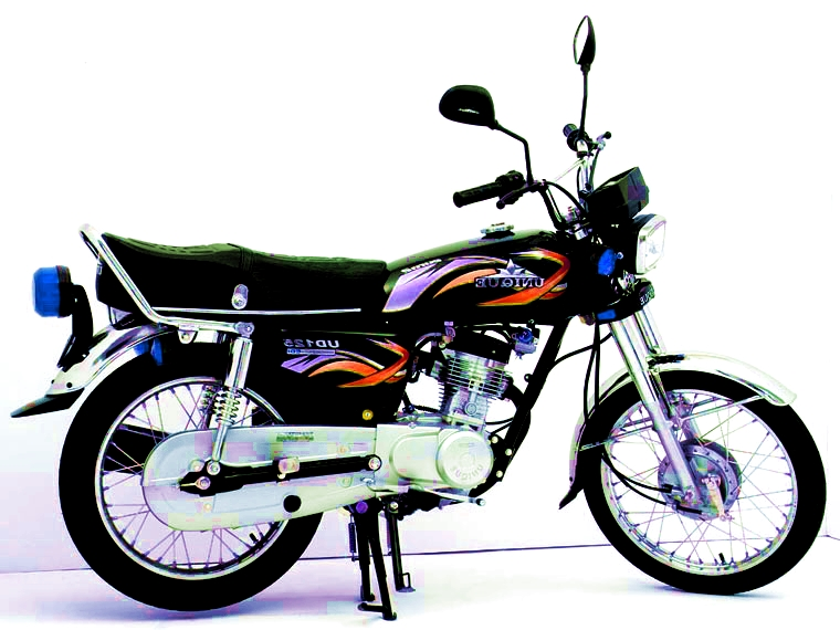Unique Ud 125cc Forthcoming Model 2017 Price And Specs In Pakistan