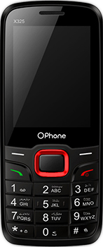 OPhone X325 Mobile Specs Features Price In Pakistan Malaysia India