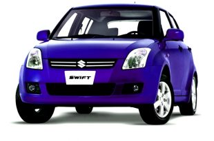 Latest Family Car Suzuki Swift DLX Automatic 1.3 New Shape 2021 Specs and Features with Price