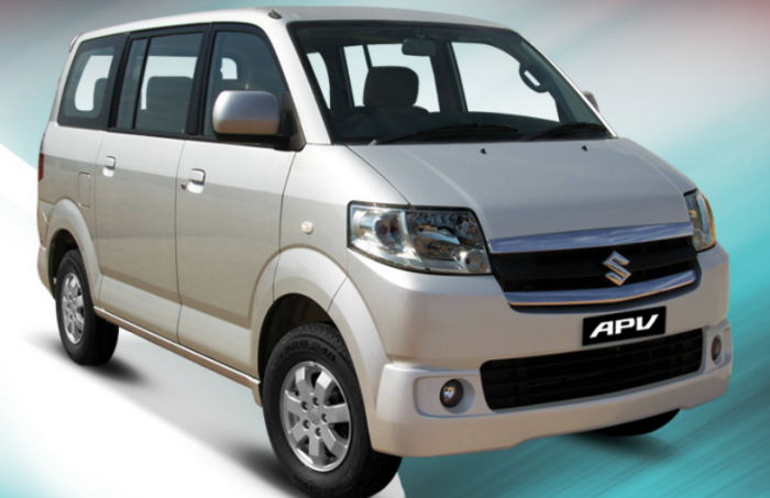Suzuki APV GLX CNG 2021 Model Price in Pakistan Feature and Mileage with New Shape Images