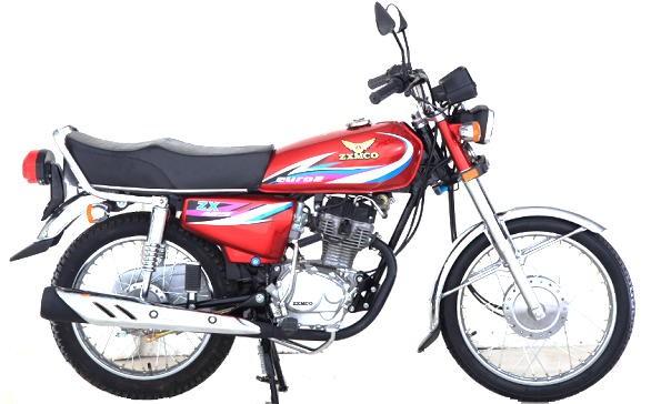 ZXMCO 125 Euro 2 Model 2021 Price in Pakistan Specification Features and Mileage