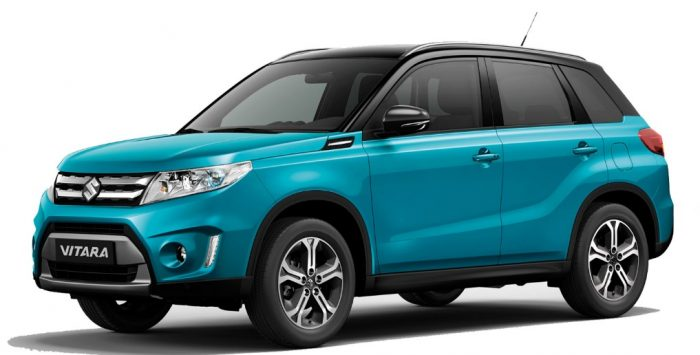 Suzuki Vitara Model 2021 New Car Price in Pakistan Mileage Shape Specs Reviews