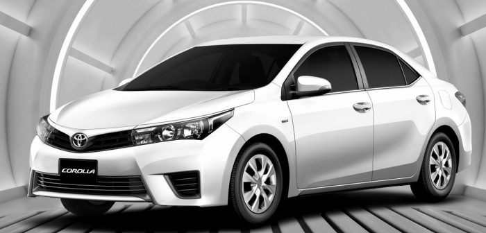 Toyota Corolla GLi Automatic 1.3 VVTi 2021 Model Car Price in Pakistan Features Overview Specifications Pictures and Shape